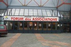 Le Forum des Associations 2007