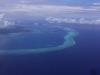 Départ du Président en mission à Futuna 2014