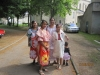 La petite famille NAU