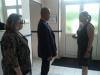 Passage du Président de l'AT à Montluçon