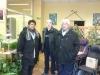 Petelo Mailehako, Marc Hiet et Petelo Hanisi