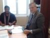Rencontre avec le Secrétaire Général de Wallis et Futuna