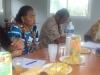 Rencontre avec les Responsables de l'Association handicap de Futuna