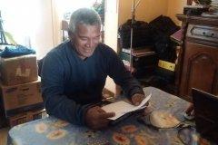 Stagiaire de Futuna Petelo NAU
